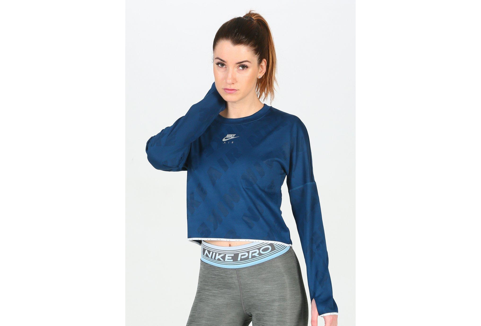 Nike Air Crew W vêtement running femme