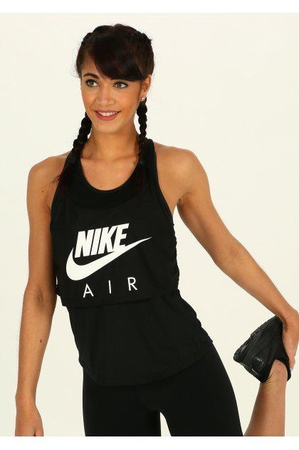 Nike Camiseta de tirantes Air GX