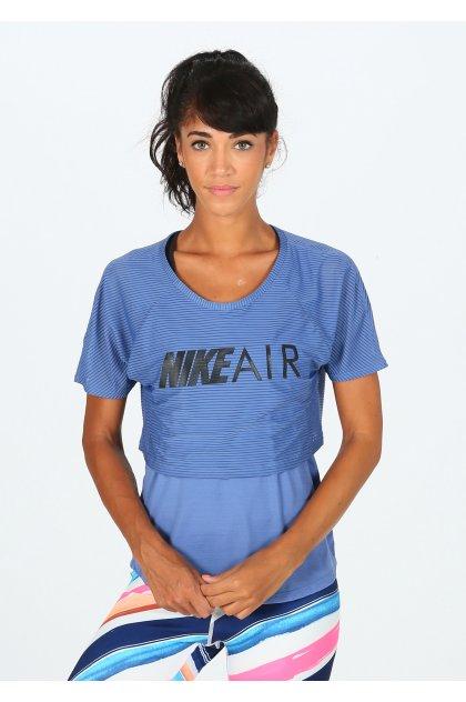 Nike Camiseta manga corta Air GX