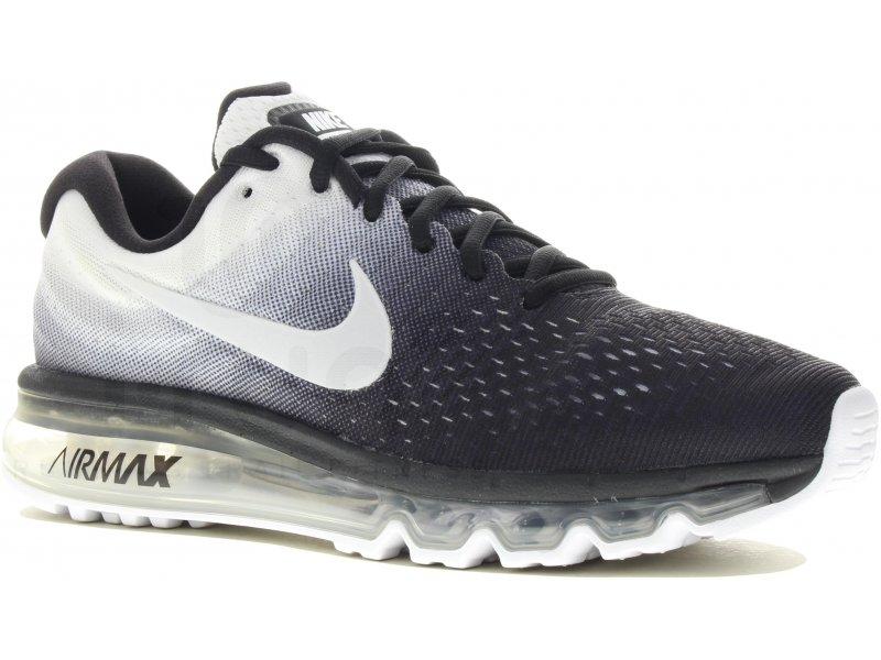 Nike Air Max 2017 W Chaussures running femme Running
