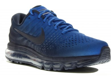 the latest a034d 05153 Nike Air Max M homme Bleu pas cher