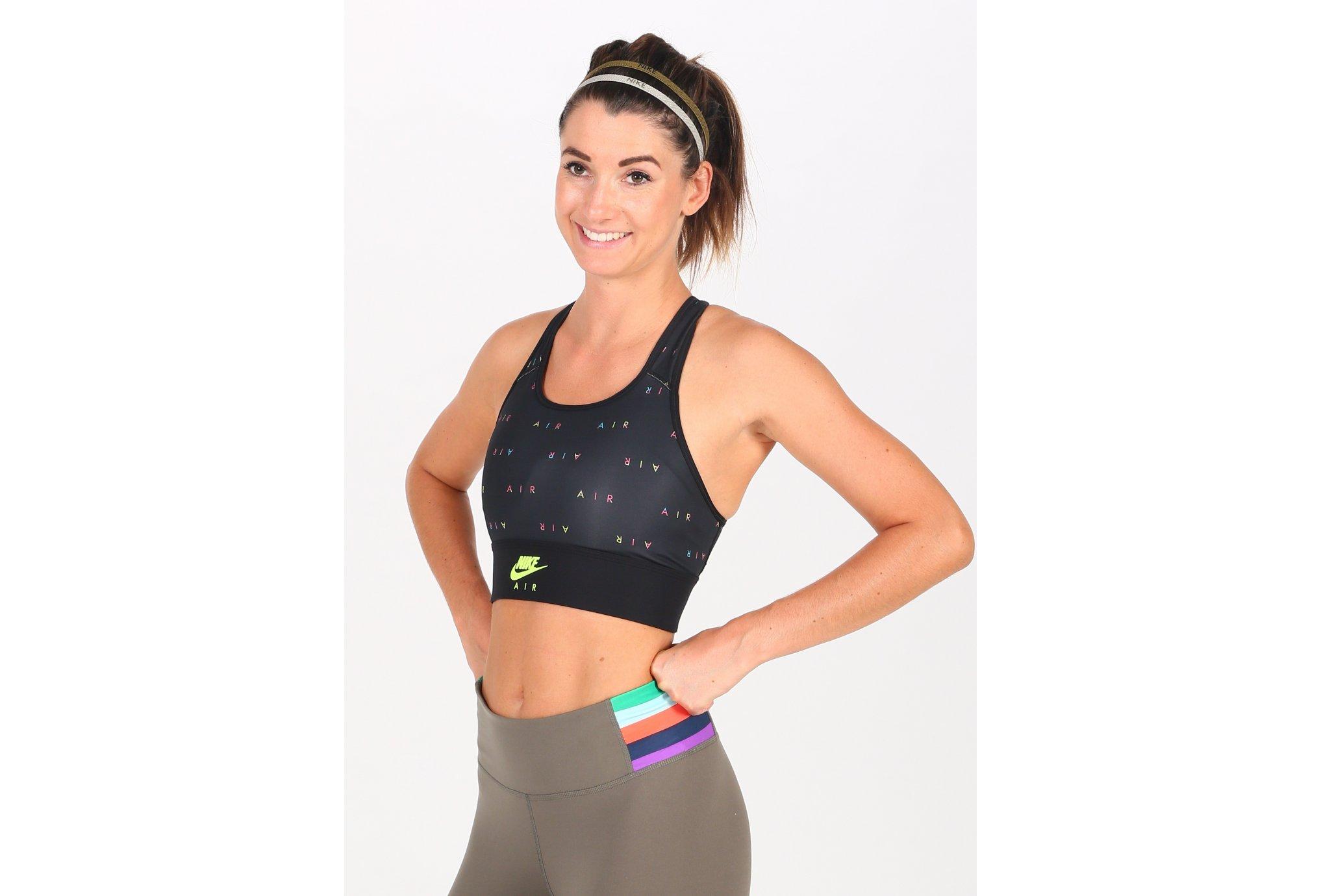 Nike Air Swoosh vêtement running femme