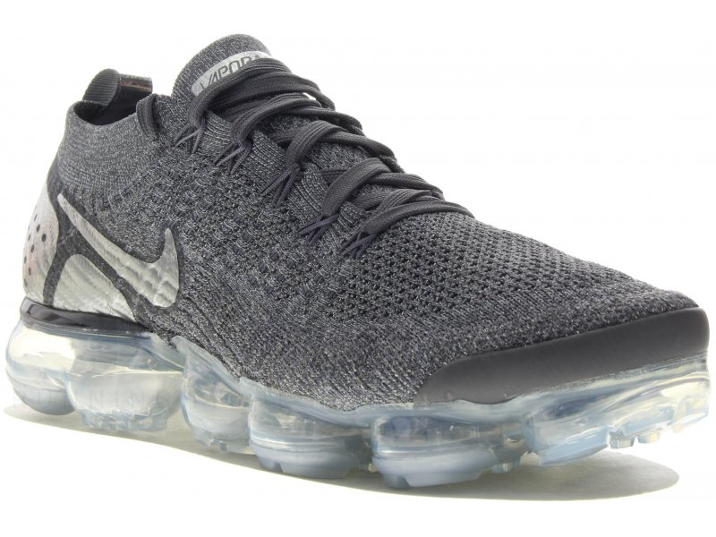 nike air vapormax flyknit 2 homme blanc
