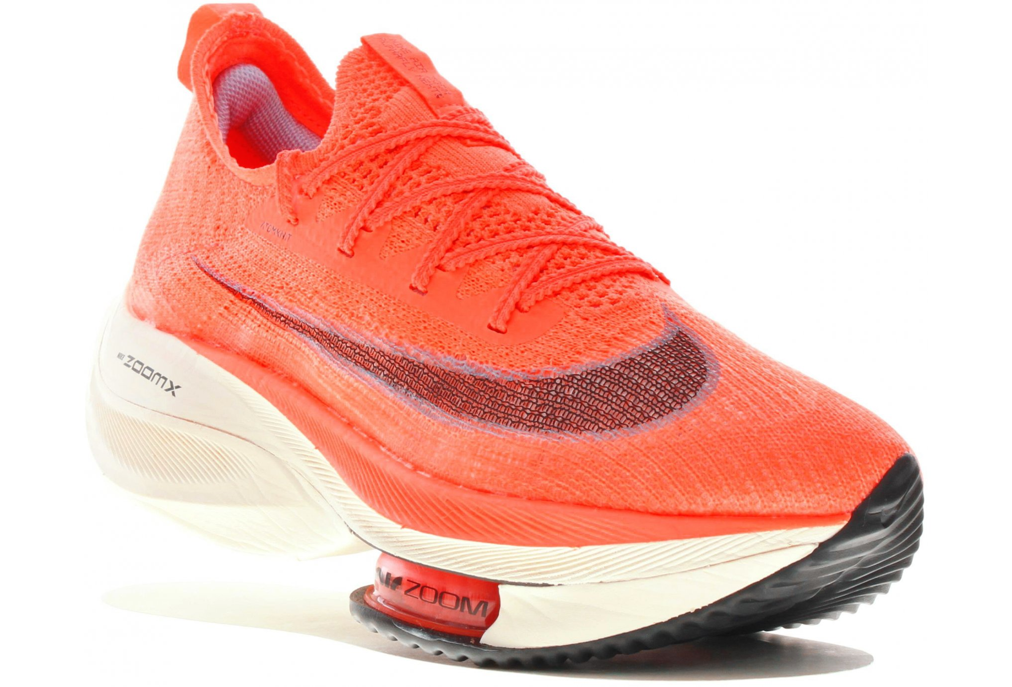 Nike Air Zoom Alphafly Next% W Chaussures running femme