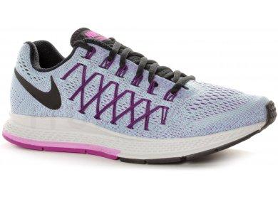 separation shoes f0f83 5cfc2 Nike Air Zoom Pegasus 32 W femme Bleu pas cher
