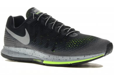chaussures de sport 4596b 1537e Nike Air Zoom Pegasus 33 Shield M