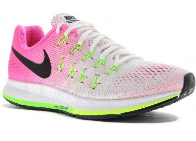 Destockage Pegasus Zoom 33 Pas Chaussures Air Running W Nike Cher qBOS7BW