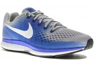 cheaper best quality good texture Nike Air Zoom Pegasus 34 Wide M