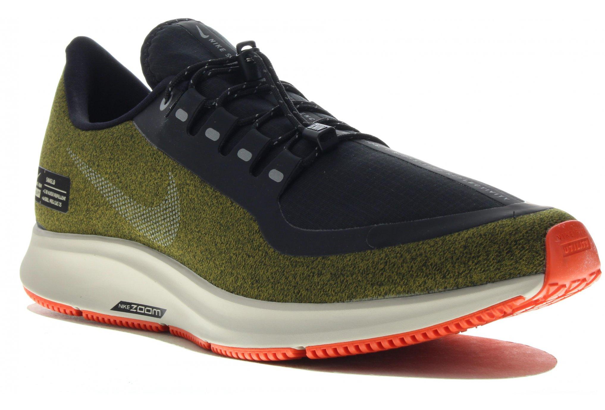 newest a0faa 9d4db Nike Air Zoom Pegasus 32 Flash M homme Bleu