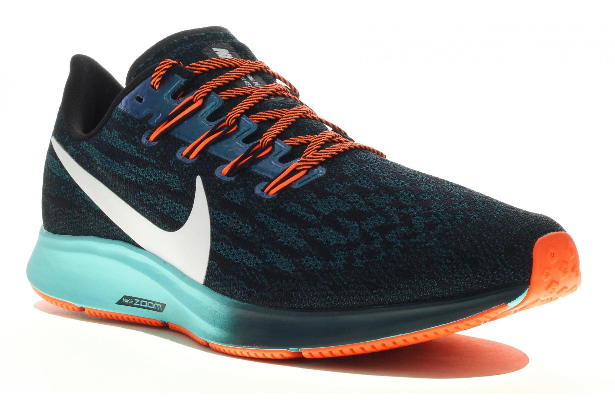 Nike Air Zoom Pegasus 36 Ekiden Chaussures homme