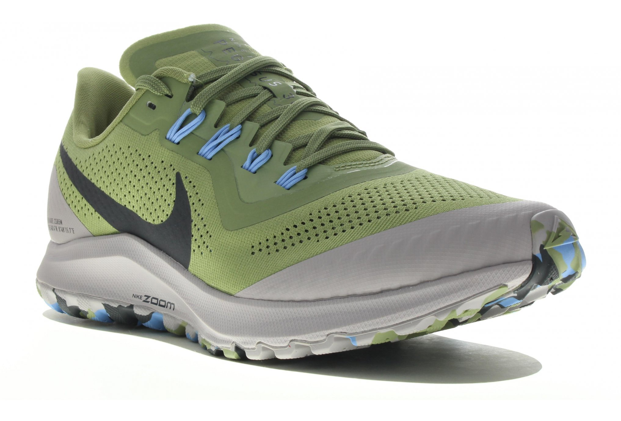 Nike Air Zoom Pegasus 36 Trail Day Chaussures homme