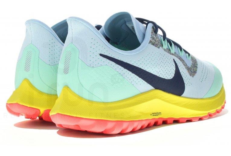 bosquejo Claire Locura  Nike Air Zoom Pegasus 36 Trail en promoción | Hombre Zapatillas Trail Nike