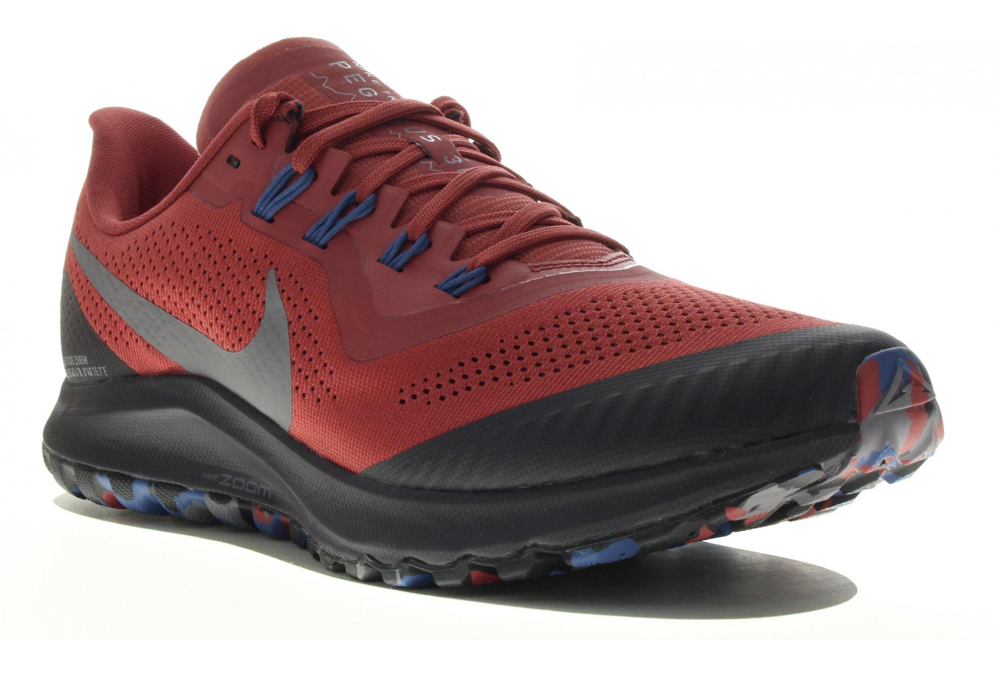 Nike Air Zoom Pegasus 36 Trail Night M