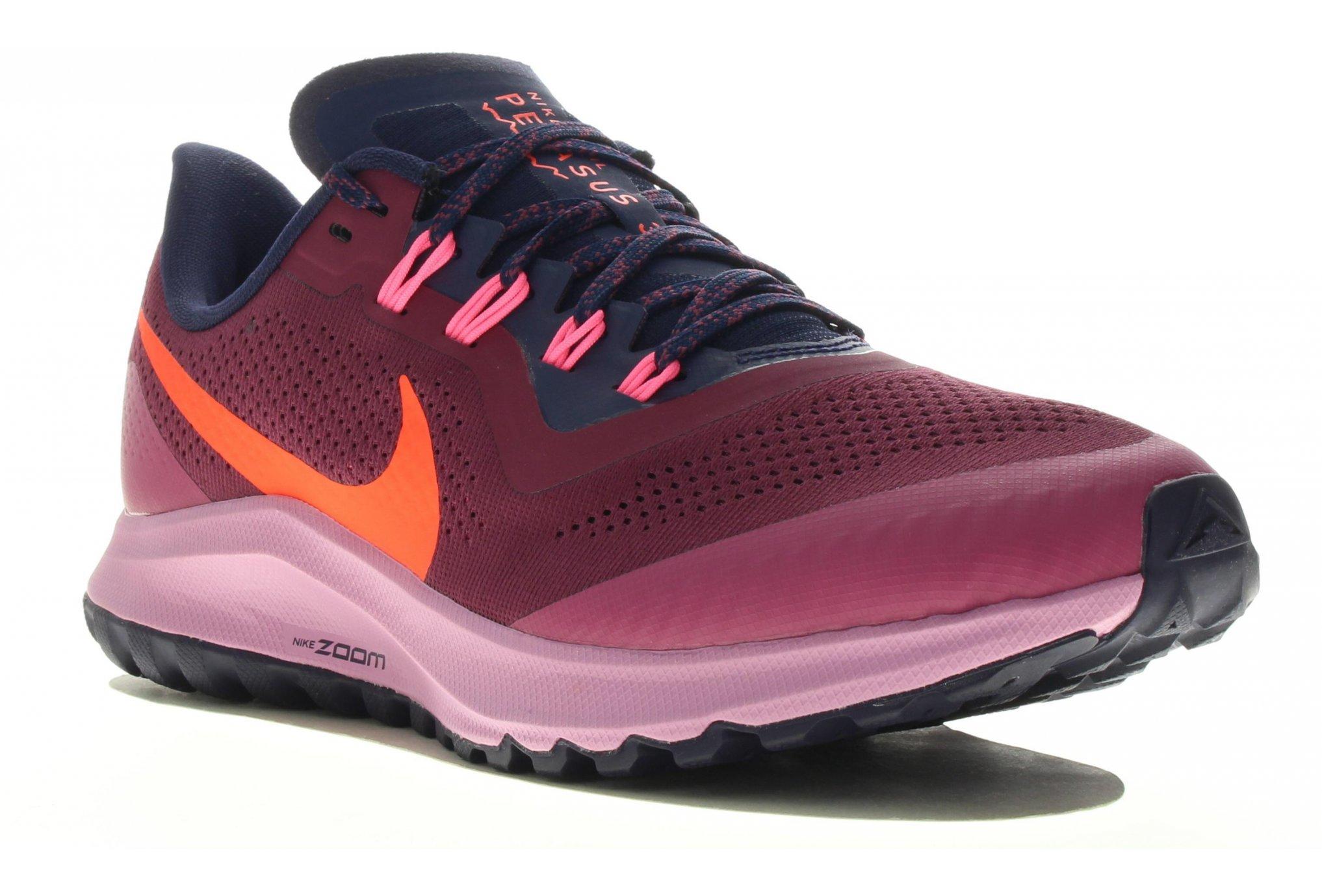 Nike Air Zoom Pegasus 36 Trail Chaussures running femme