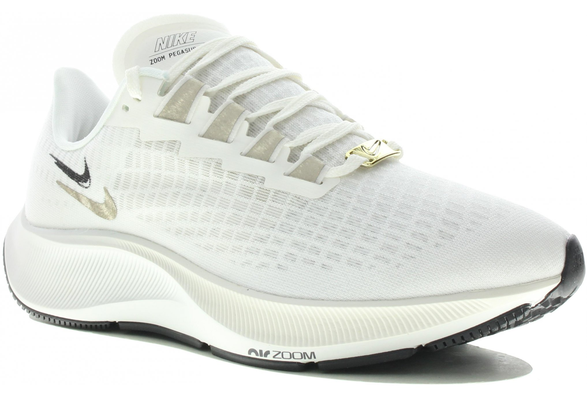 Nike Air Zoom Pegasus 37 Premium Chaussures running femme