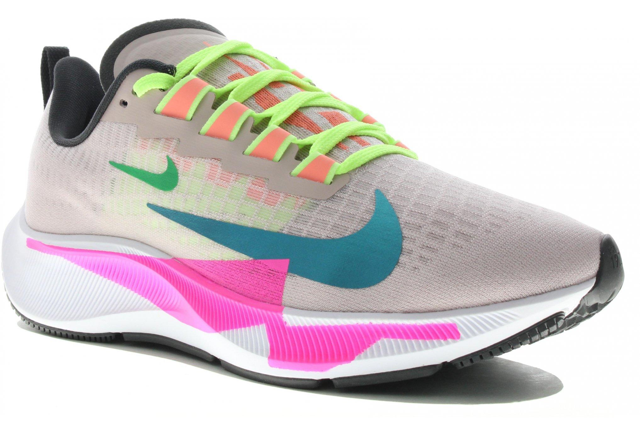 Nike Air Zoom Pegasus 37 Premium W Chaussures running femme