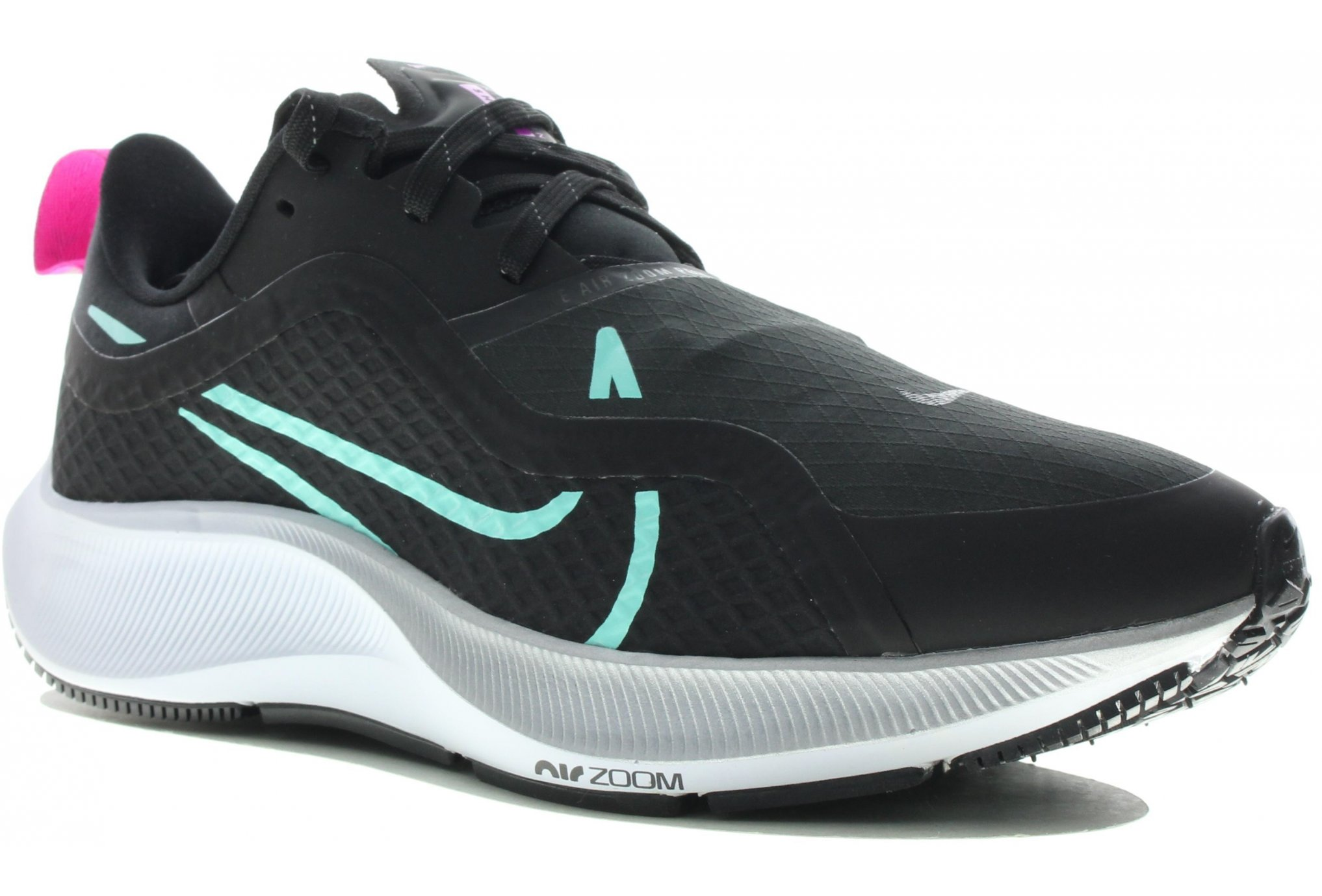 Nike Air Zoom Pegasus 37 Shield W Diététique Chaussures femme