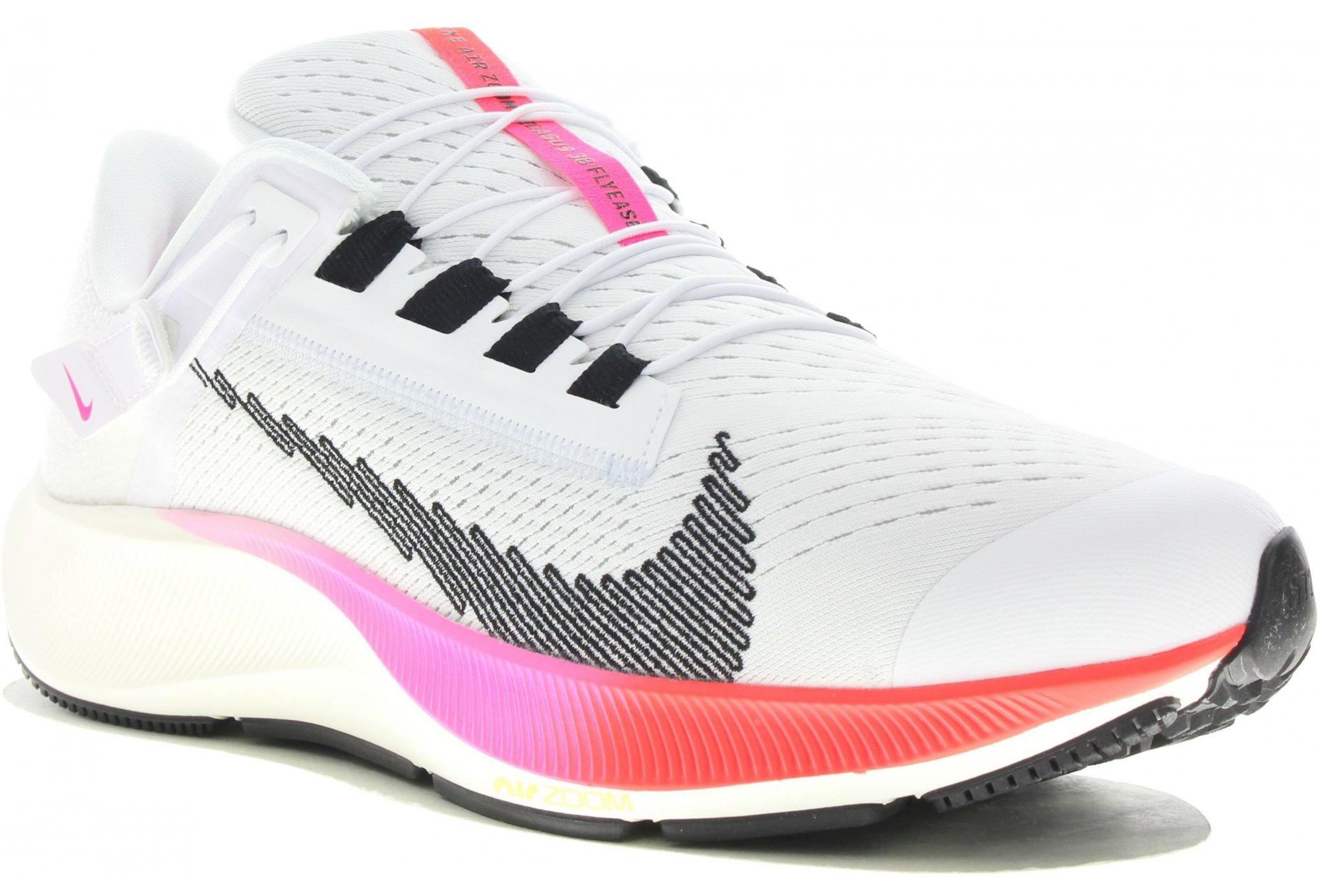 Nike Air Zoom Pegasus 38 FlyEase Rawdacious M Chaussures homme
