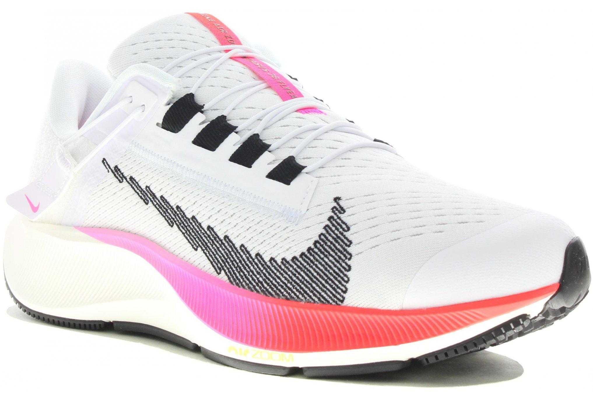 Nike Air Zoom Pegasus 38 FlyEase Rawdacious W Chaussures running femme