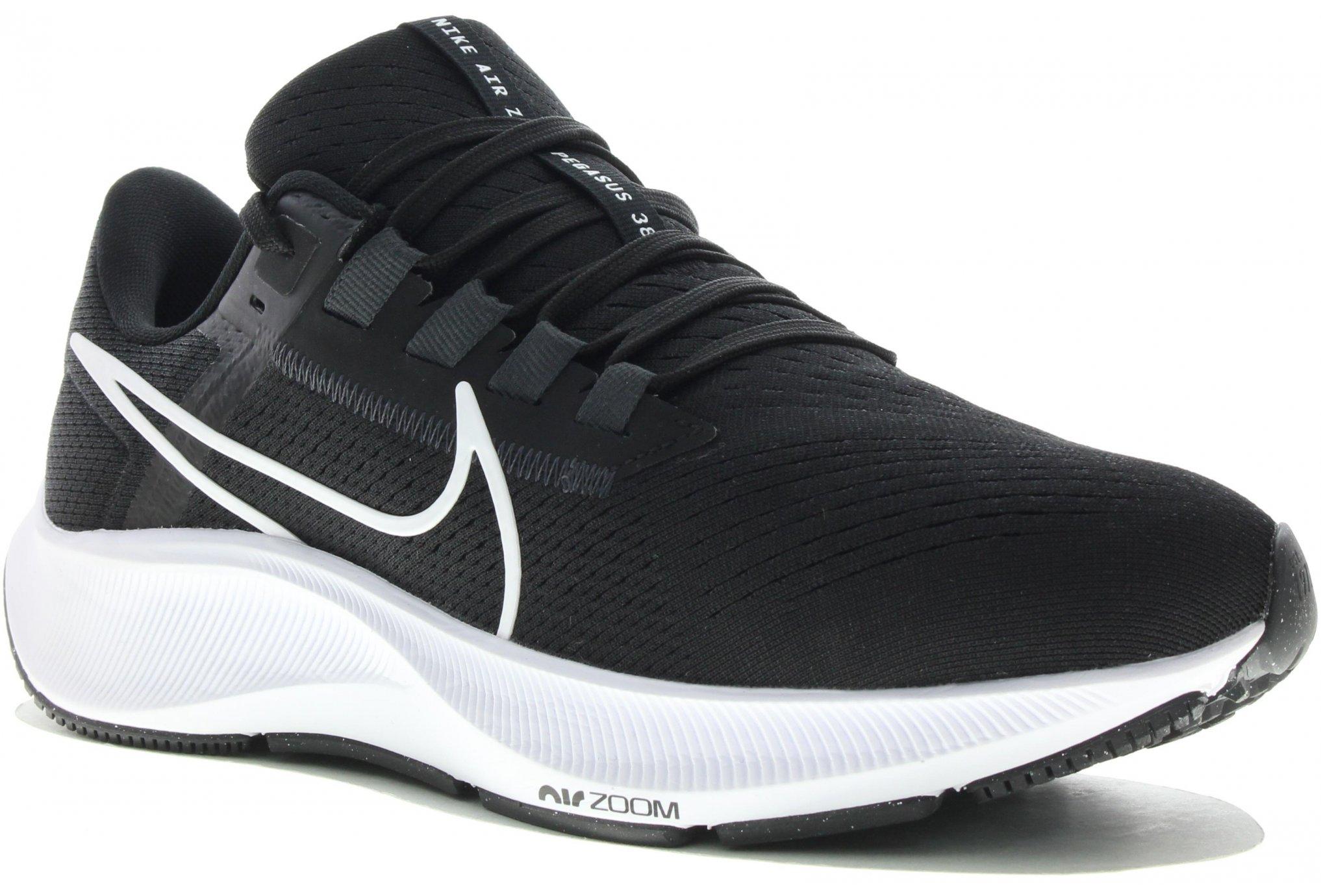 Nike Air Zoom Pegasus 38 Wide W Chaussures running femme