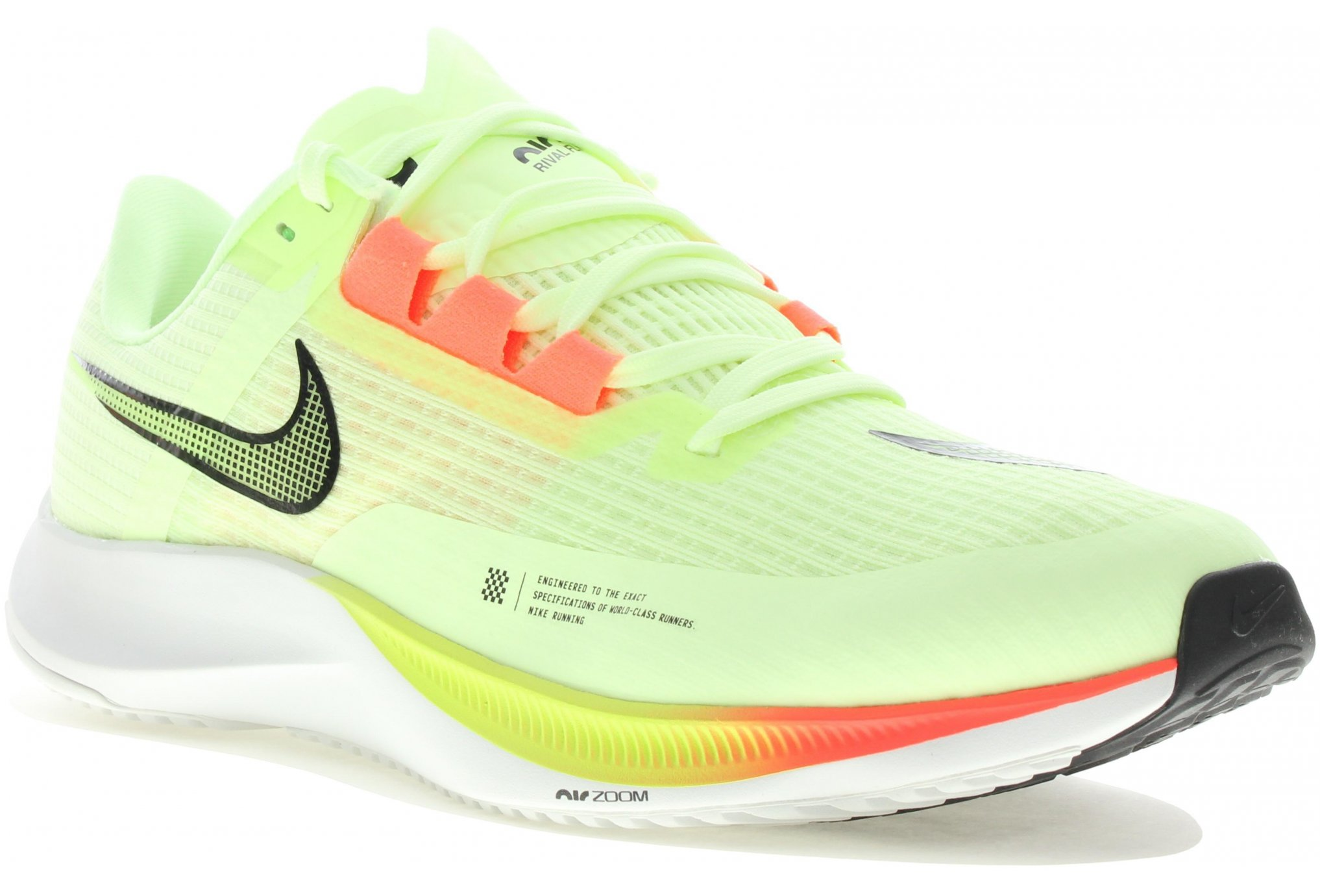 Nike Air Zoom Rival Fly 3 M Chaussures homme