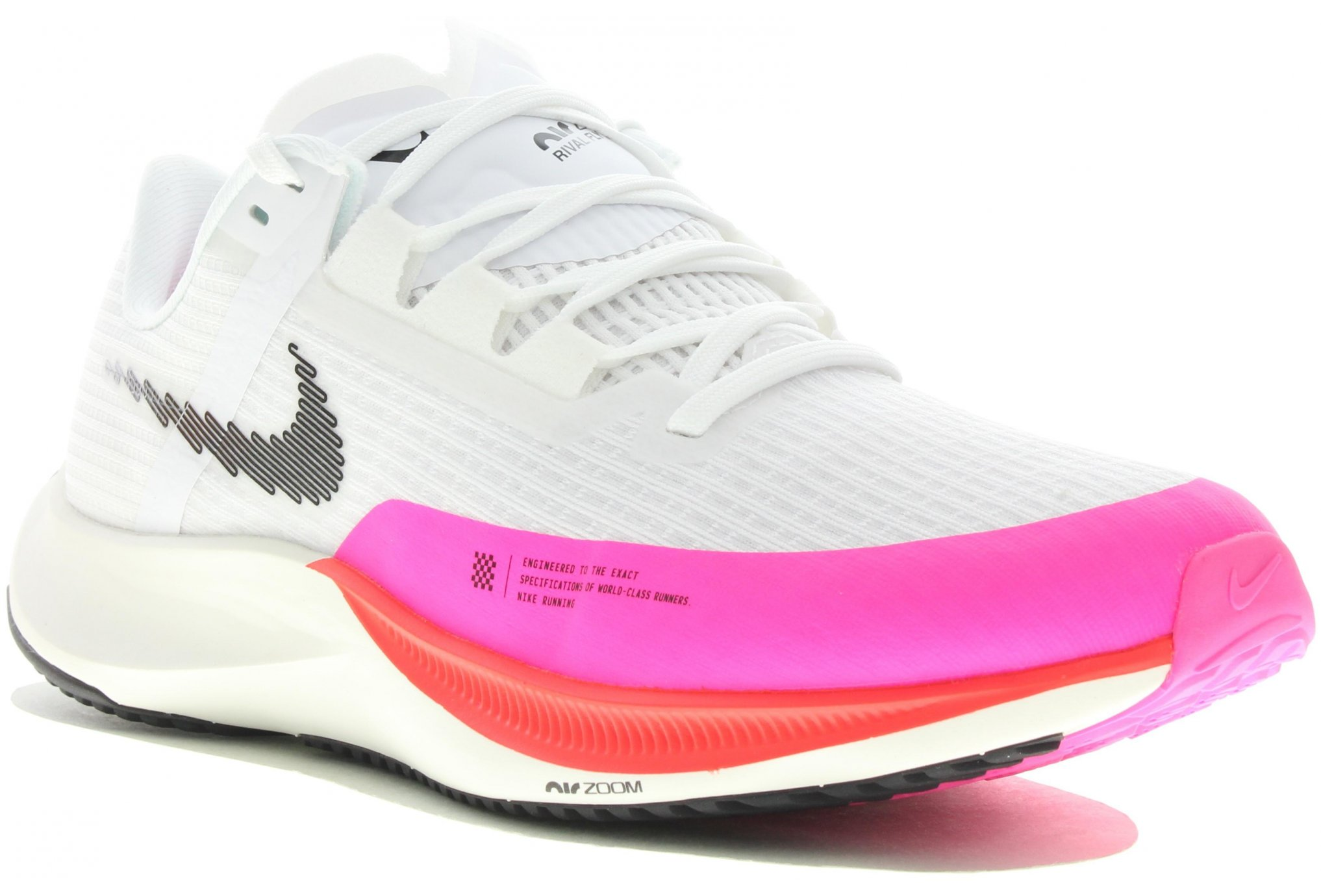 Nike Air Zoom Rival Fly 3 Rawdacious W Chaussures running femme