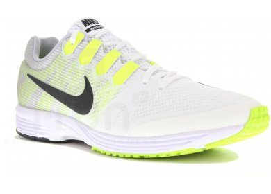 608ced2b665 Nike Air Zoom Speed Rival 5 M homme Blanc pas cher