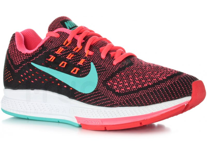 Nike Air Zoom Structure 18 W Chaussures running femme Route & chemin