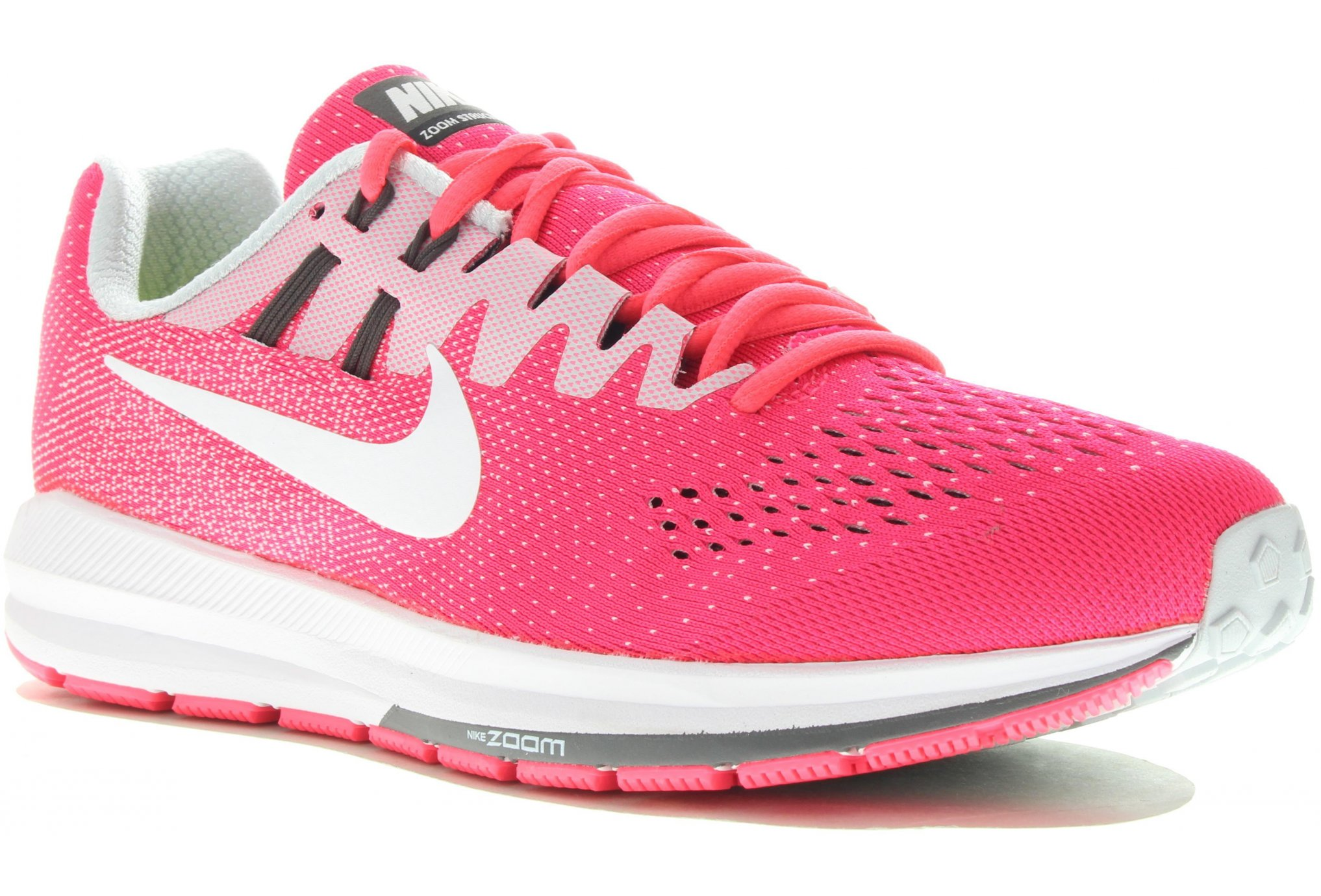 Nike Air Zoom Structure 20 déstockage running