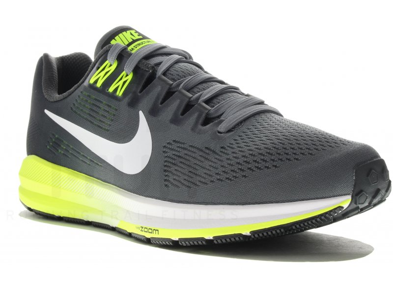 Nike Air Zoom Structure 21 M Chaussures homme Route & chemin