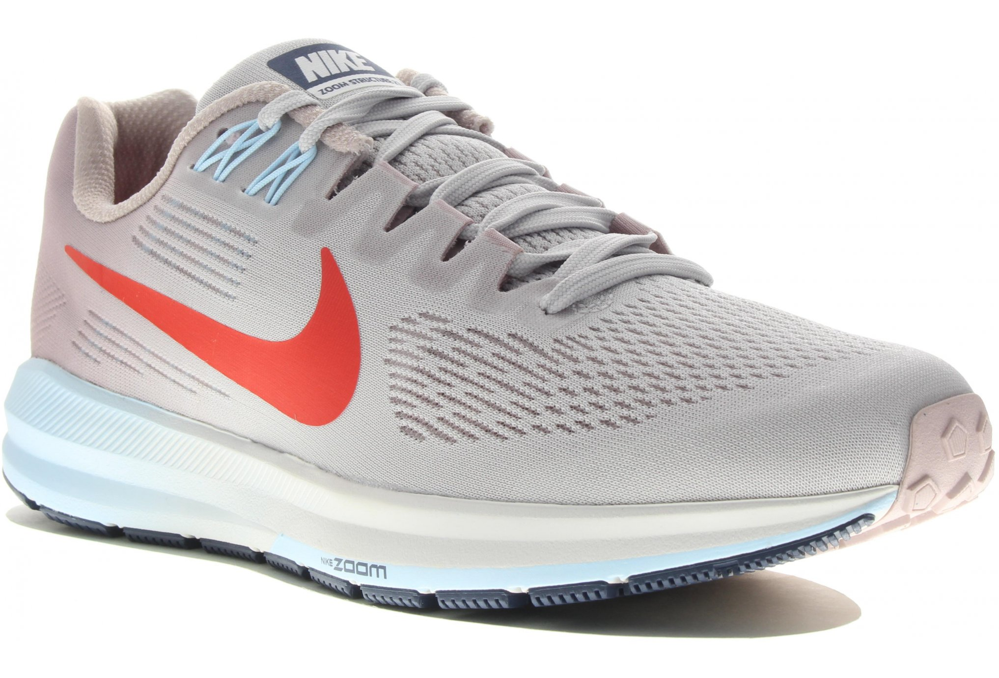 Nike Air Zoom Structure 21 déstockage running