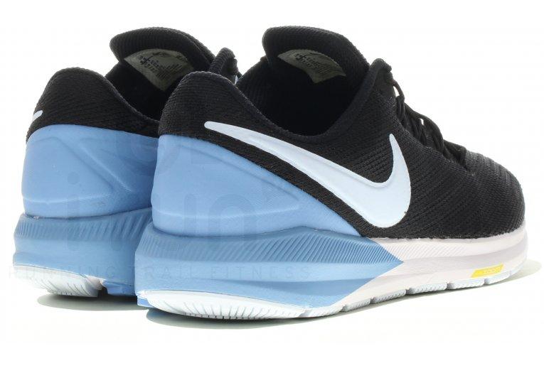 Persona a cargo Expectativa Sinceridad  Nike Air Zoom Structure 22 en promoción | Mujer Zapatillas Terrenos mixtos  Nike