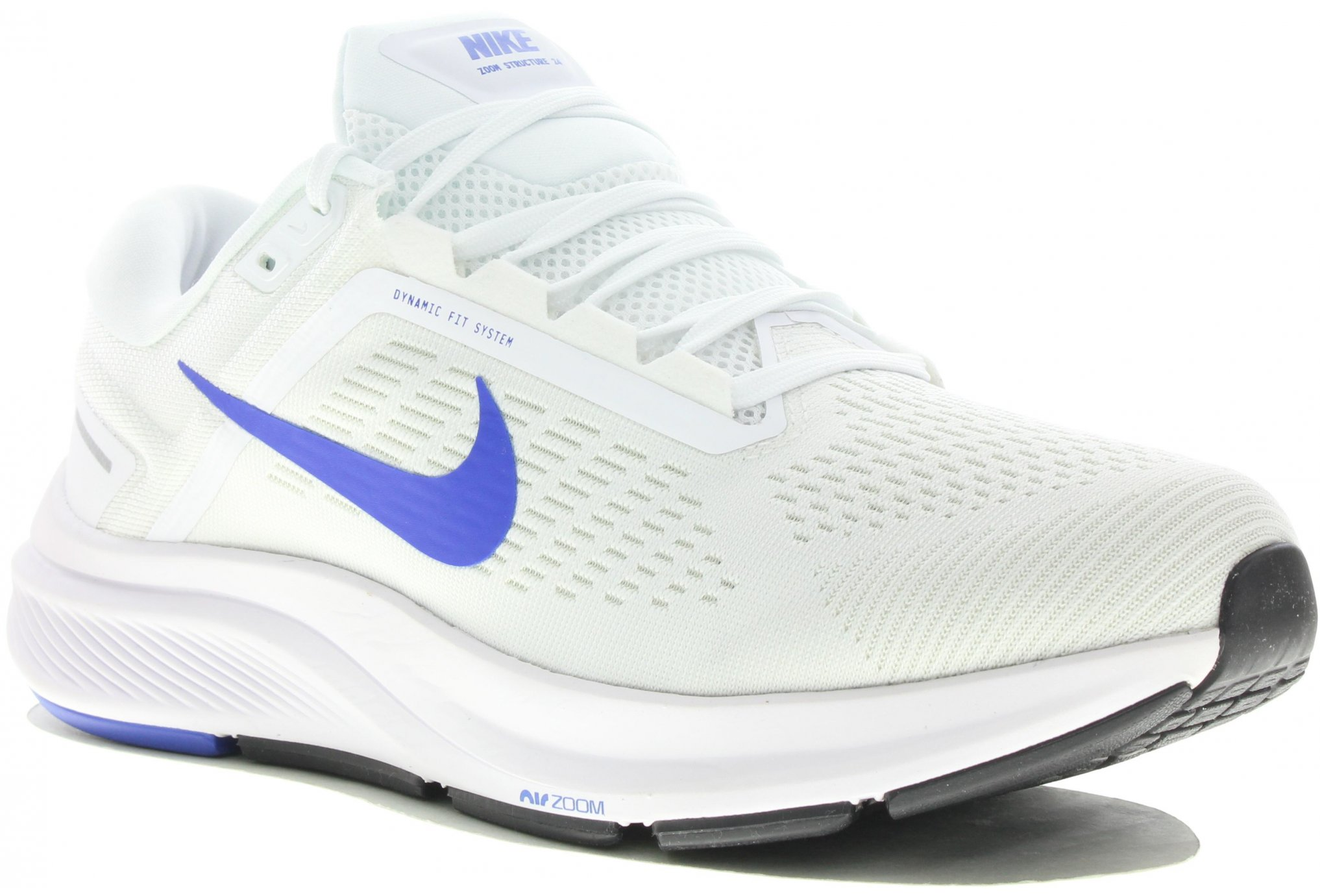 Nike Air Zoom Structure 24 M Chaussures homme