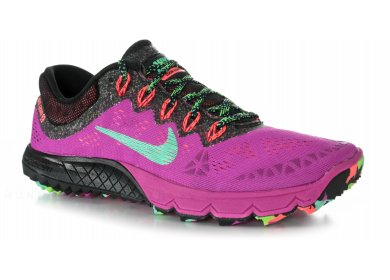 Nike Zoom Terra Wildhorse Womens chaussure de course à pied