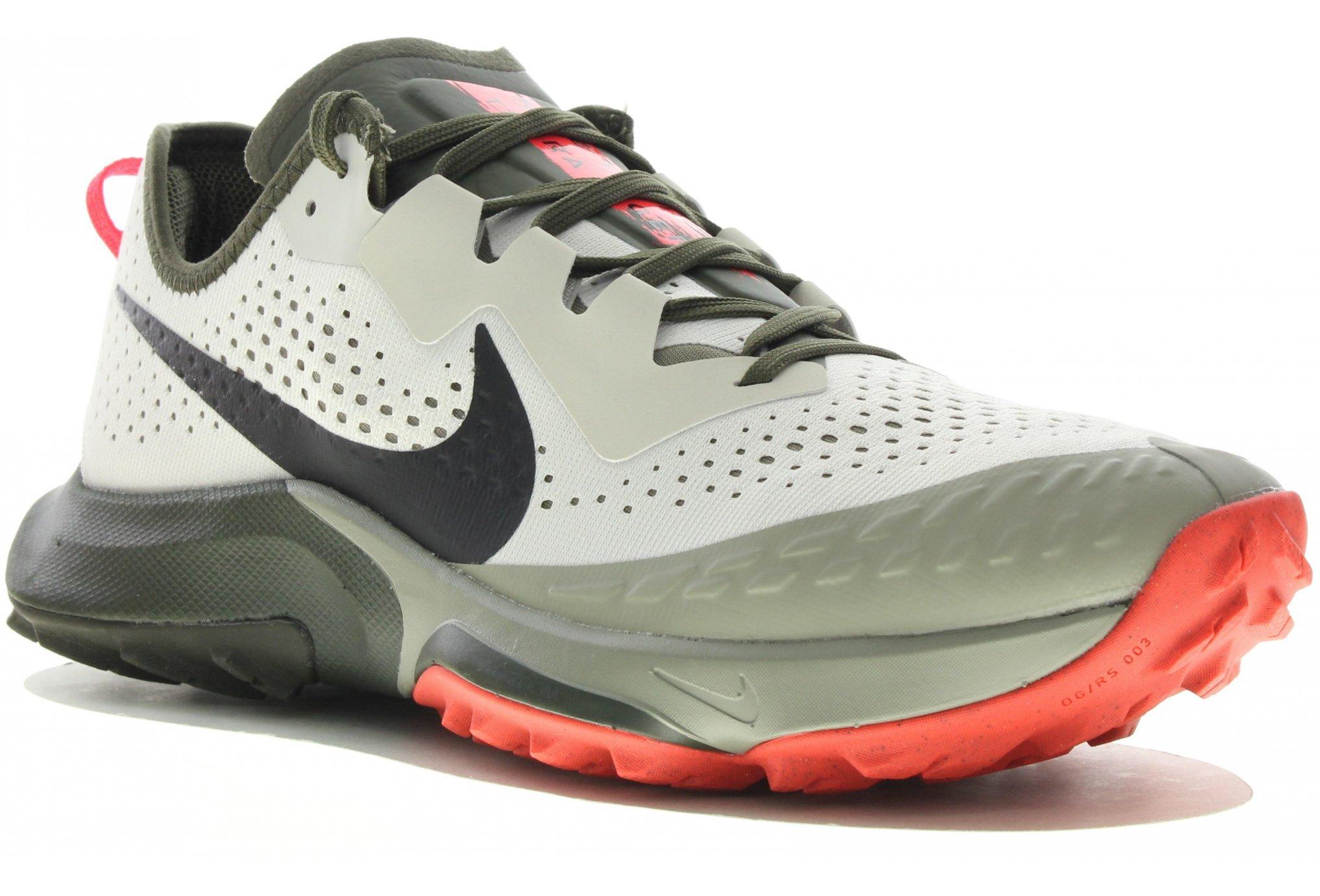 Nike Air Zoom Terra Kiger 7 M Diététique Chaussures homme