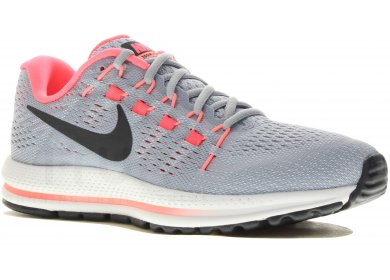Nike Air Zoom Vomero 12 W pas cher - Chaussures running femme ... cbab3f9457a5