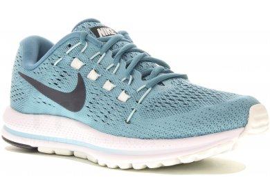 891808418cf Nike Air Zoom Vomero 12 W femme Bleu pas cher