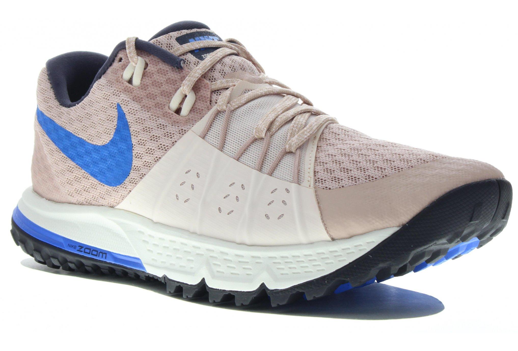 Nike Air Zoom Wildhorse 4 déstockage running