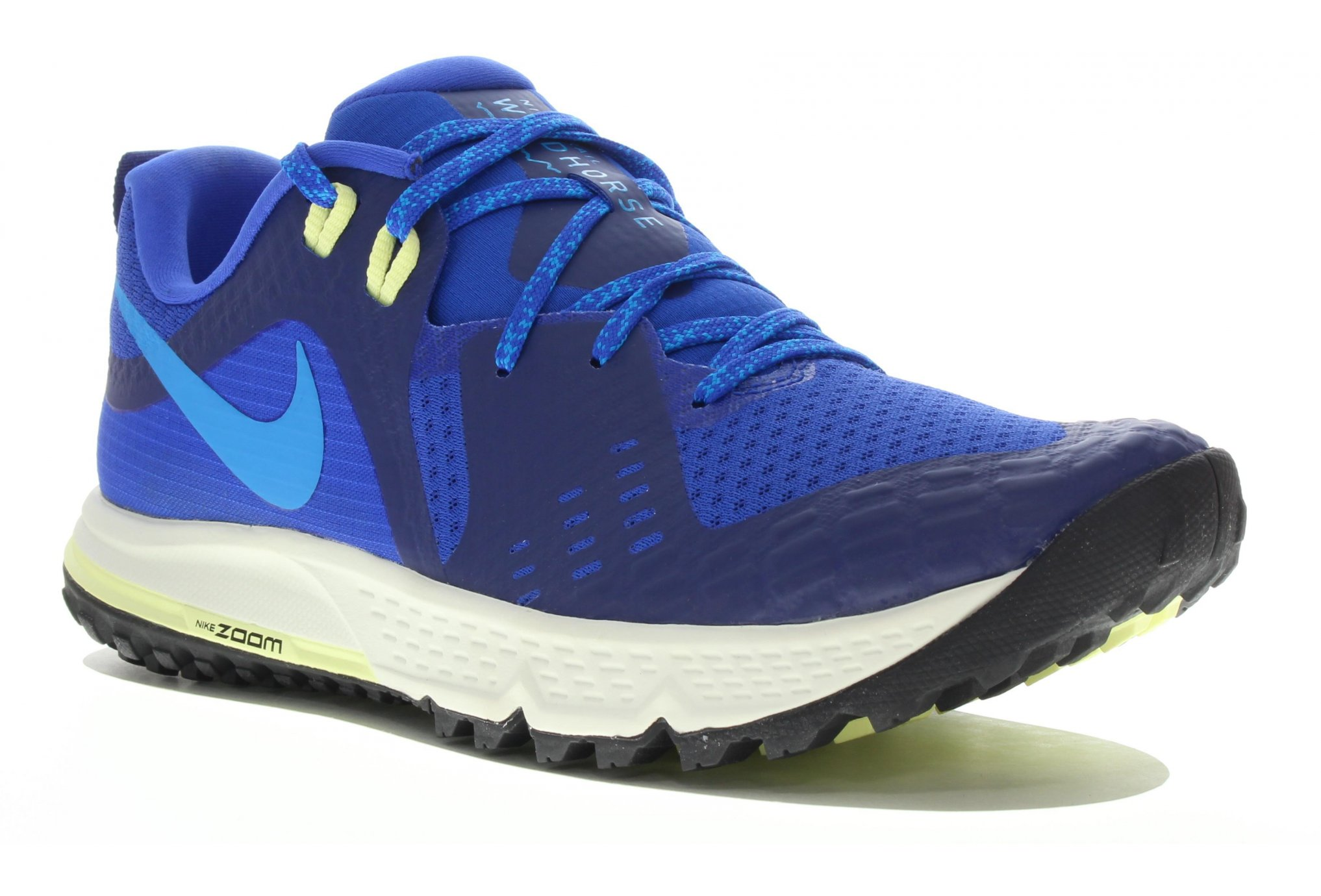 Nike Air Zoom Wildhorse 5 M Chaussures homme
