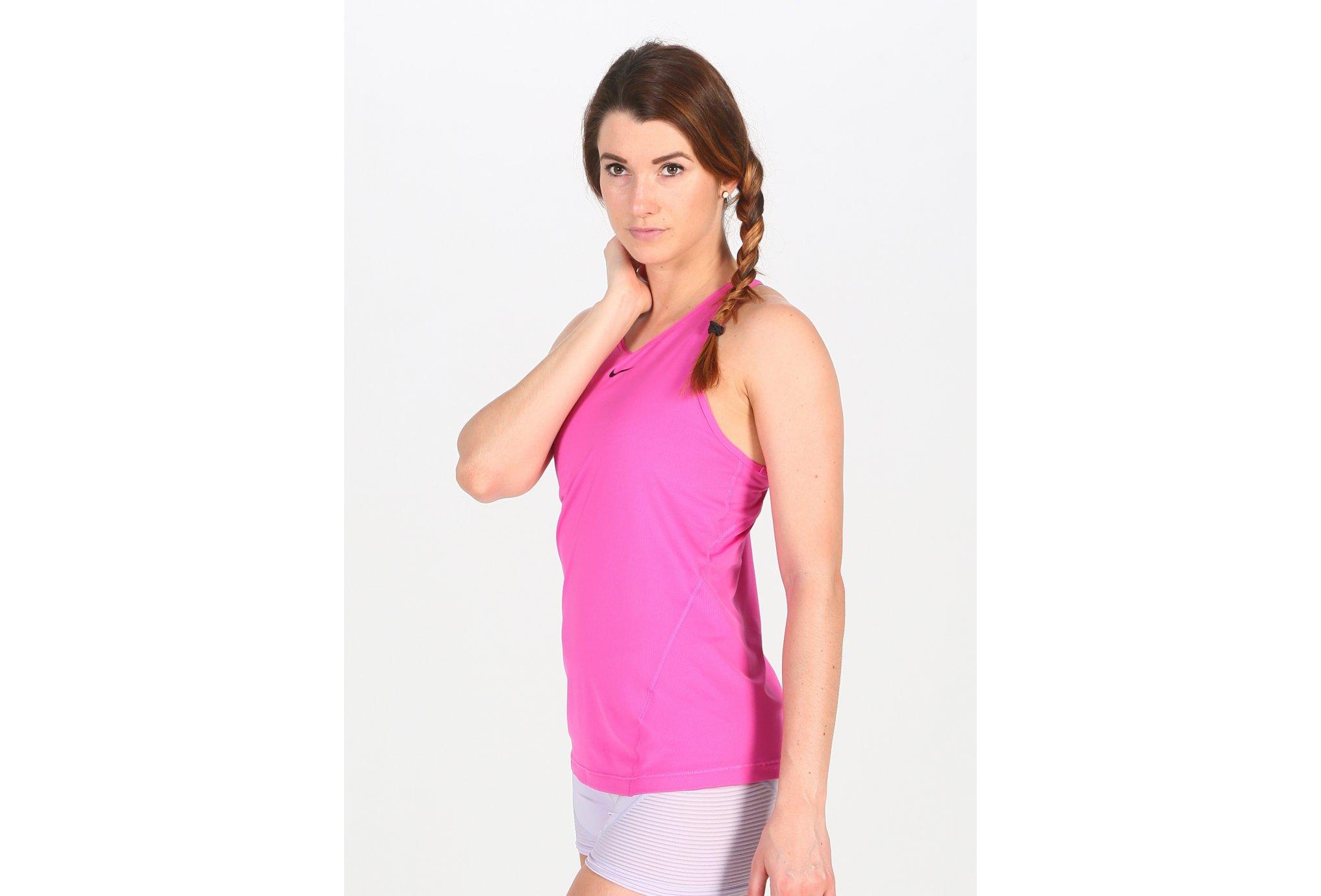 Nike All Over Mesh W vêtement running femme