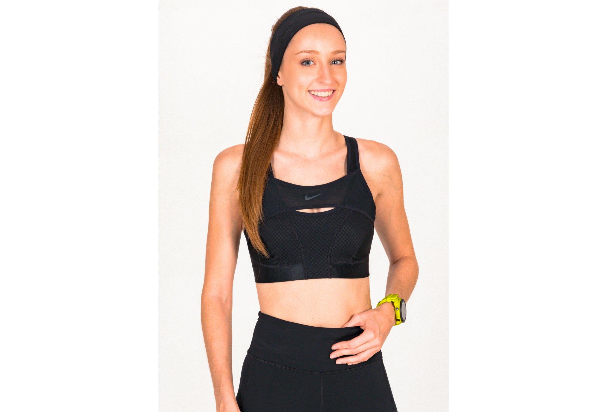 Nike Alpha Ultrabreathe vêtement running femme