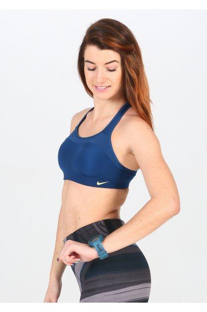 Nike sujetador deportivo Alpha
