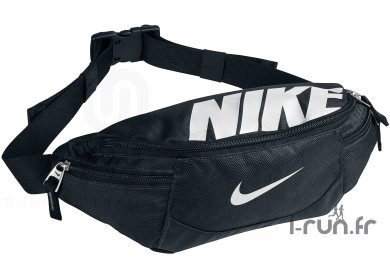 Nike Banane de course Team Training noir - Accessoires running ... 19e500591bd