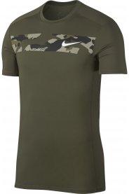 Nike Base Layer Top Camo M