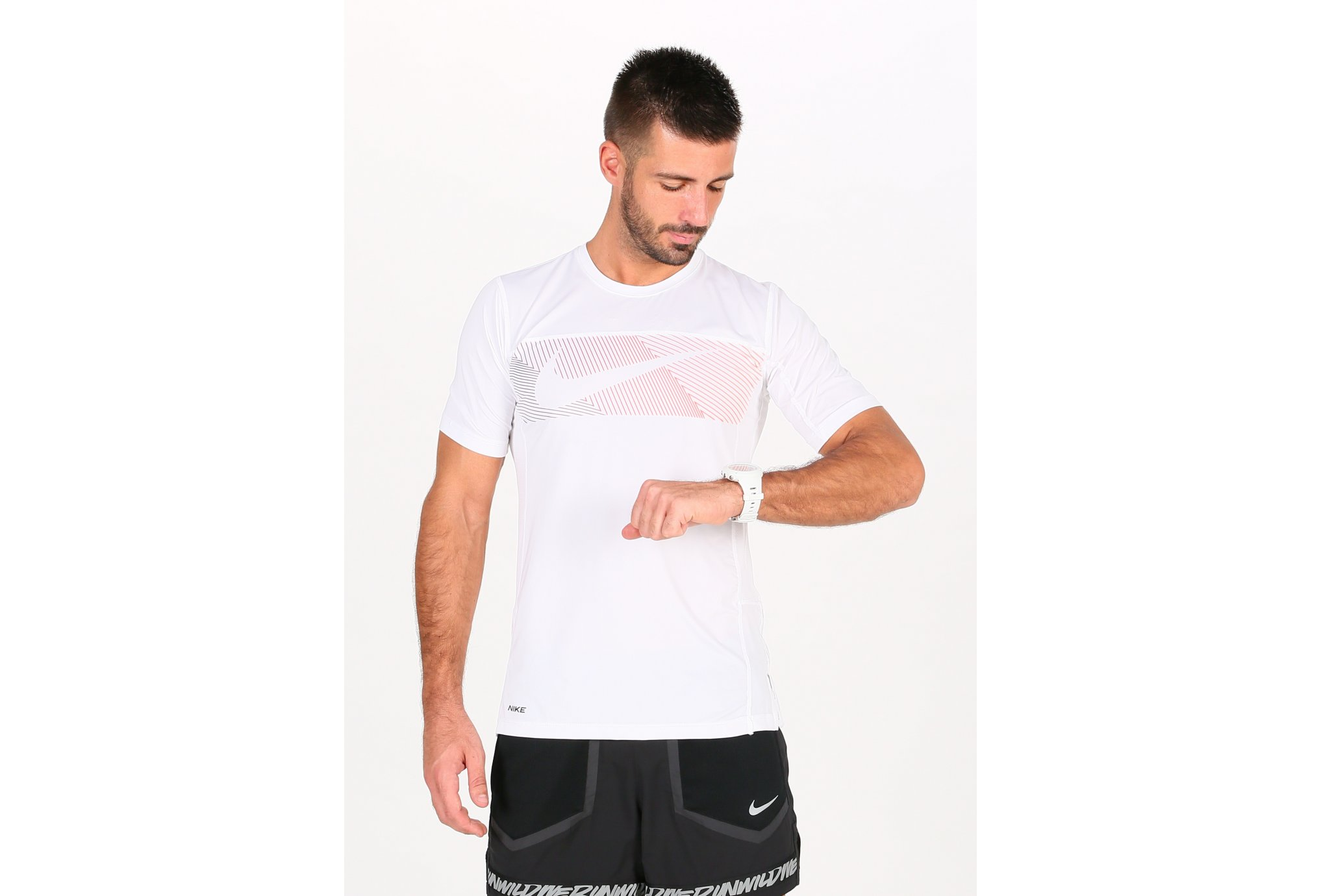 Nike Baselayer 2.0 M vêtement running homme
