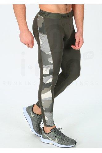 Nike Baselayer camo M