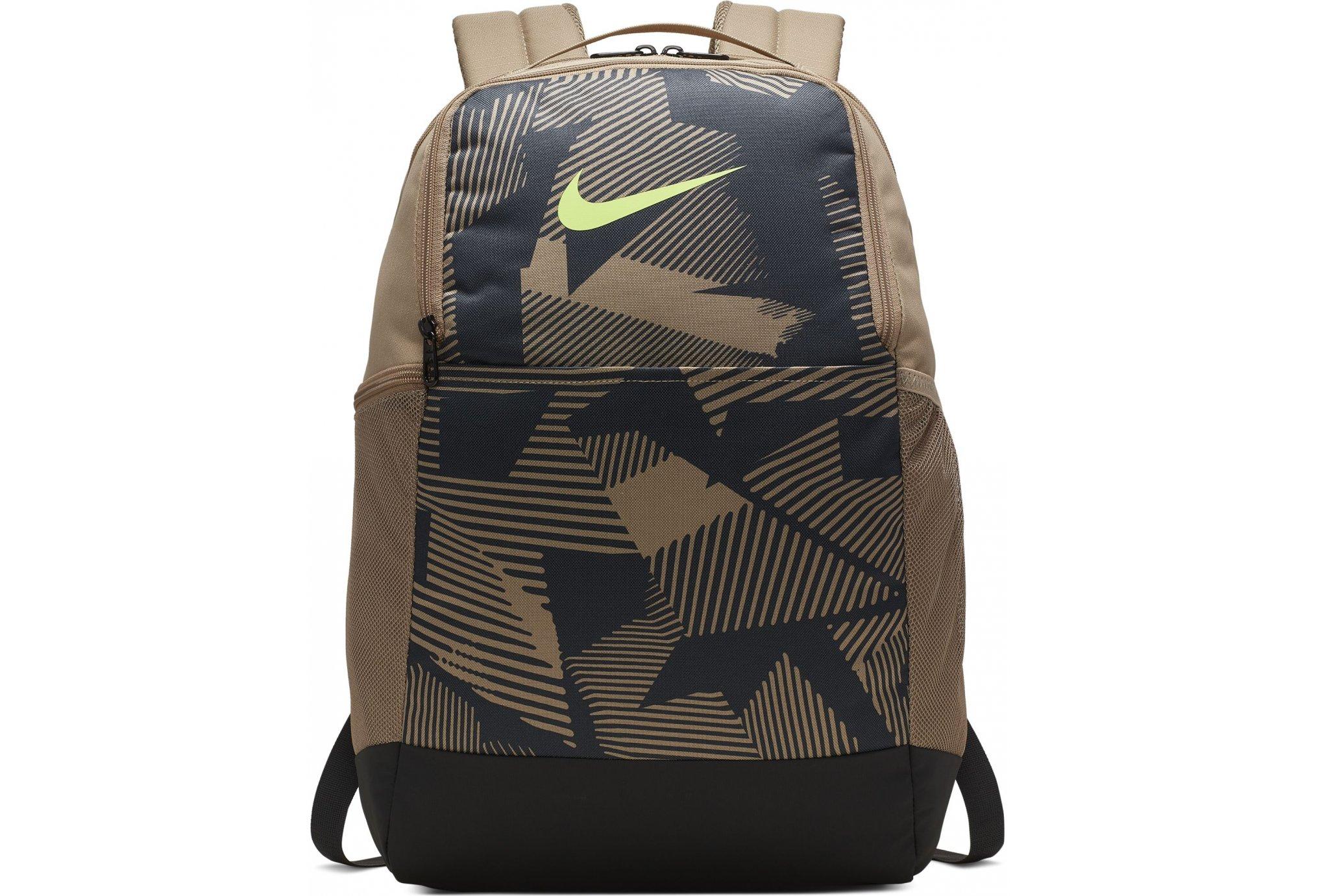 Nike Brasilia 9.0 AOP - M Sac à dos