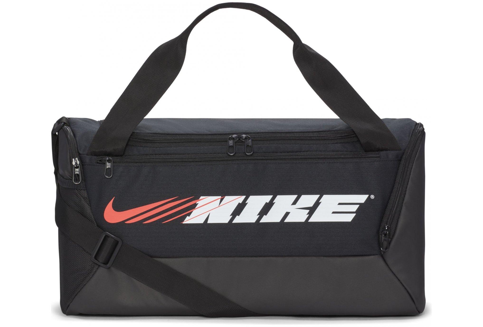 Nike Brasilia Duffel 9.0 GFX - S Diététique Accessoires