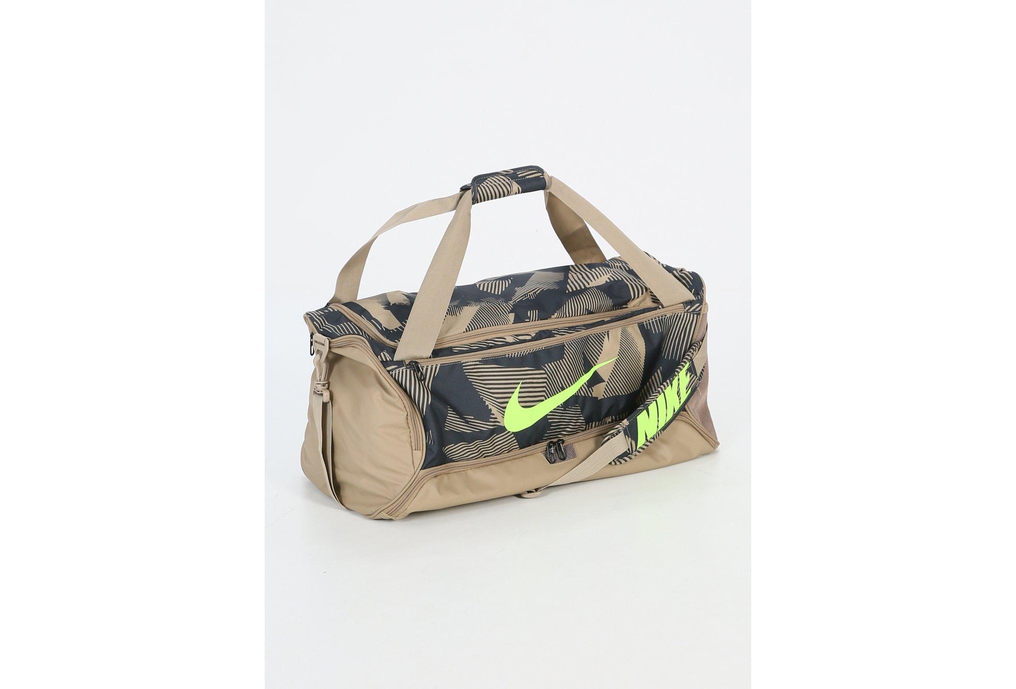 Nike Brasilia duffel 9.0 aop - m sac de sport