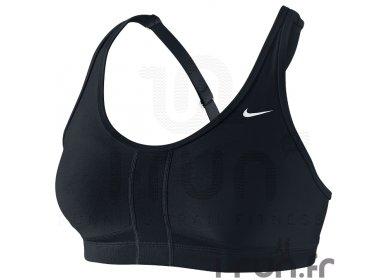 Nike Brassière Dedication W pas cher - Vêtements femme running ... cb2cc6a5f650